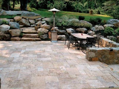 natural paving stone importer