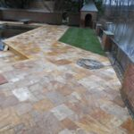 Parfait FP Tumbled Pavers - DE web